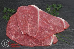 CULATA D'ESPATLLA -BISTEK- SENCER (No es cobrar per tallar. Pes aproximat 5 Kg.)