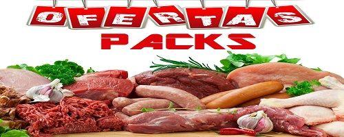 Ofertas / Packs BBQ